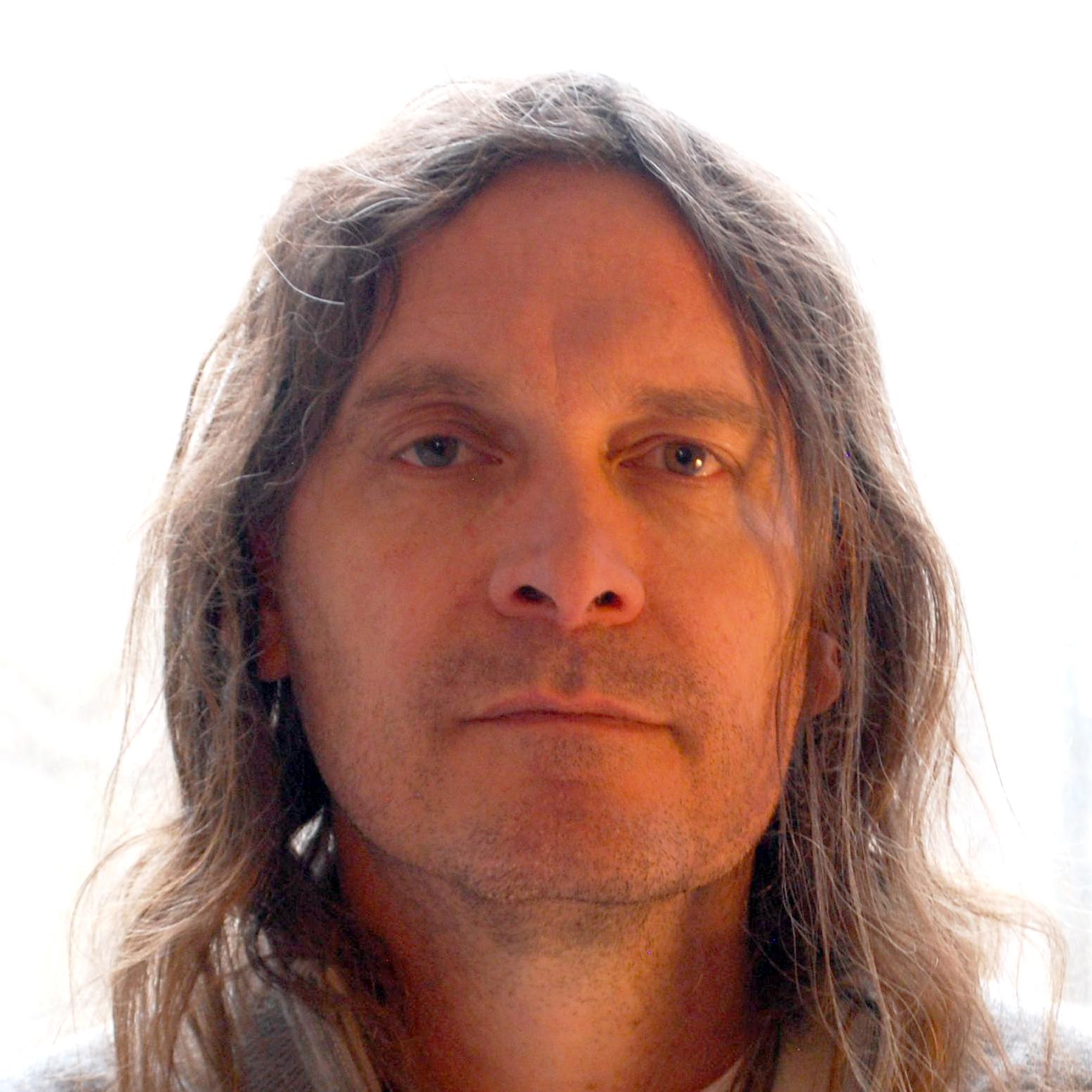 Jeff Herriott