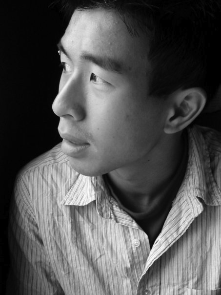 Nick Hwang